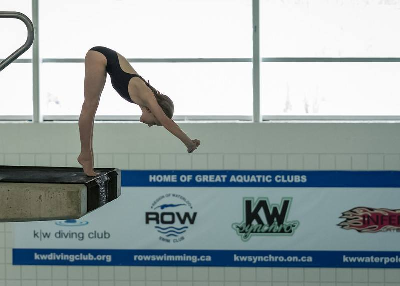 Ottawa National Diving Club