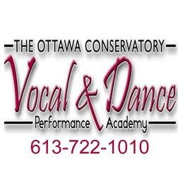 Vocal Lessons at Ottawa Vocal & Instrumental Performance Academy