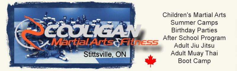 Cooligan Martial Arts & Fitness