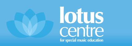 Music Makers Club at Lotus Centre for Special Music Education